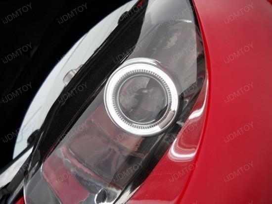 Universal - Fit - HID - Headlight - Kit - 1